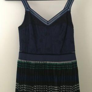 Free People Summer Maxi Dress